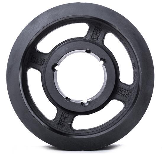 怎样为设备选择合适规格尺寸的皮带轮?